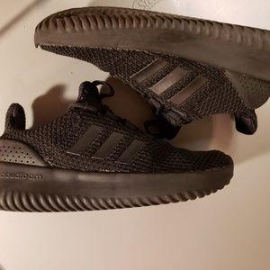 Kids Adidas Cloudfoam Ultimate K Sneakers